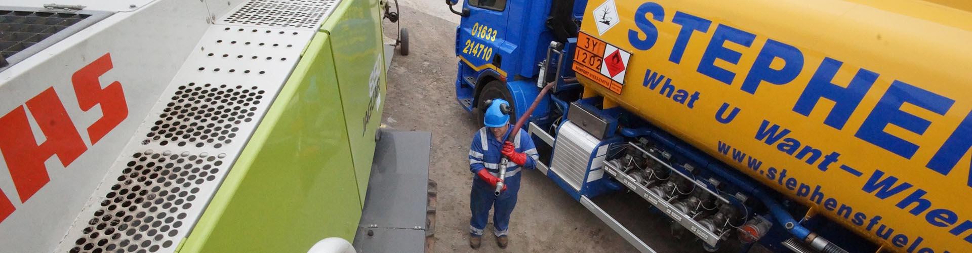 On Site Oil